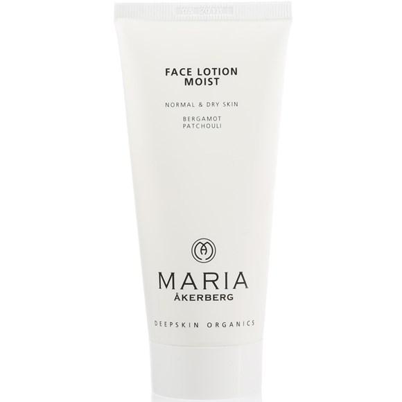 face lotion moist